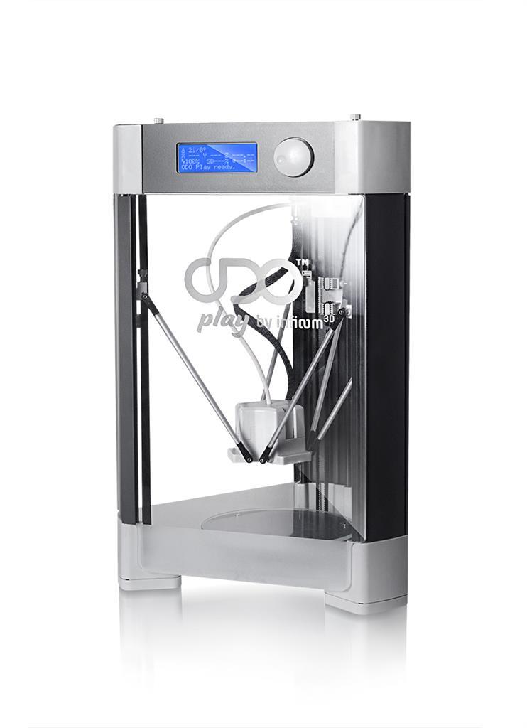 Printer 3D ODO Play