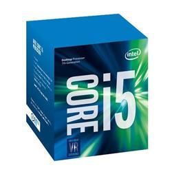 Intel Core i5-7400, Quad Core, 3.00GHz, 6MB, LGA1151, 14nm, 65W, VGA, TRAY