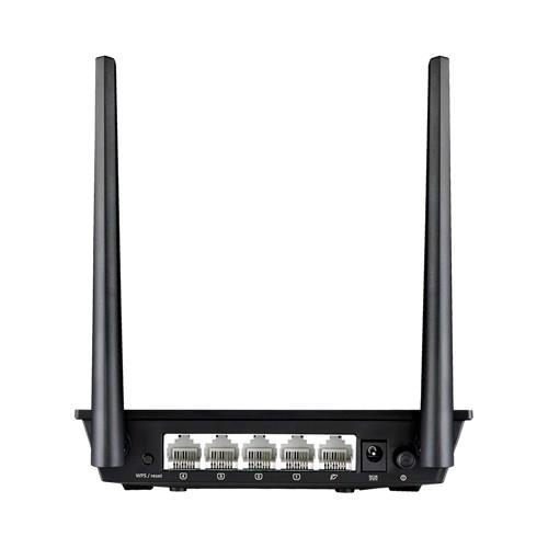 Asus RT-N12+ Wireless N300 3-in-1 Router