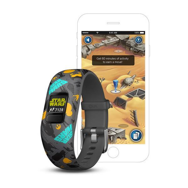 Garmin Vivofit jr. 2 Star Wars (Resistance)