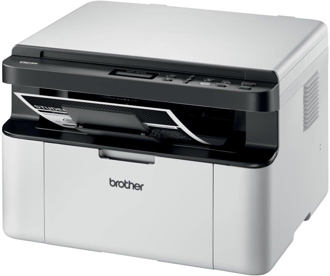 Brother DCP-1610WE tiskárna GDI/kopírka/skener, USB, WiFi
