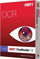 ABBYY FineReader 12 Corporate / Concurrent use / ESD (1 lic.)
