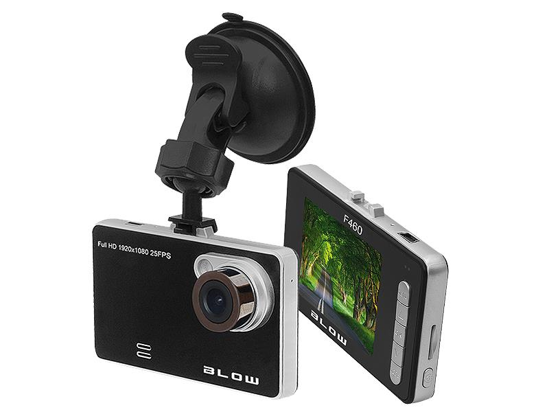 BLOW BLACKBOX F460 kamera do auta Full HD