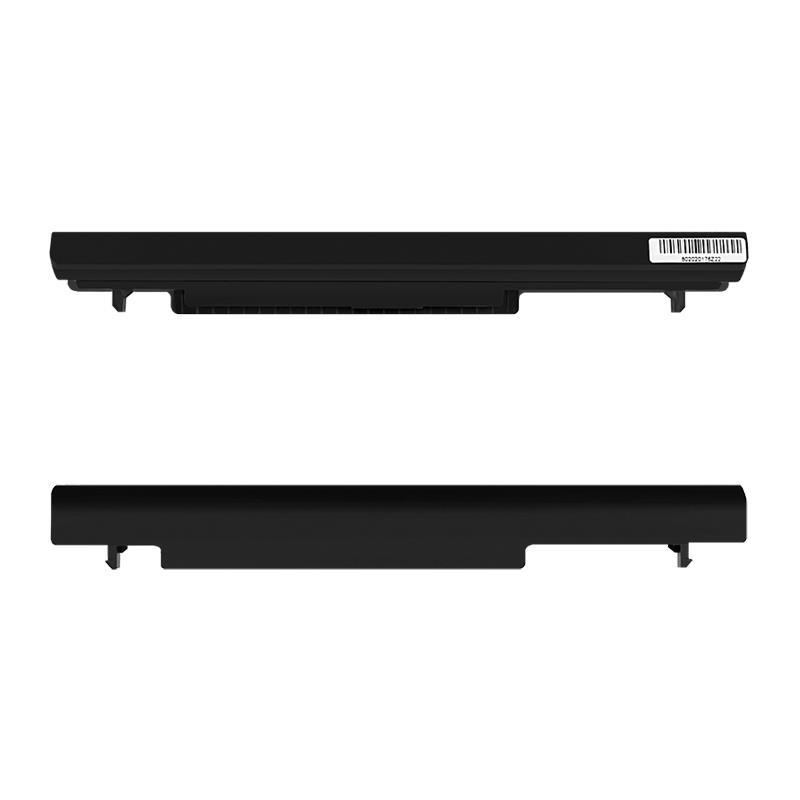 Qoltec Long Life baterie pro notebooky Asus K56CB K56C | 14.4-14.8V | 2200mAh