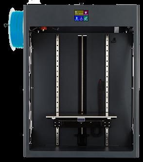 3D tiskárna, CRAFTBOT XL (GRAY) + 10 x filament PLA Devil Design 1,75 1kg