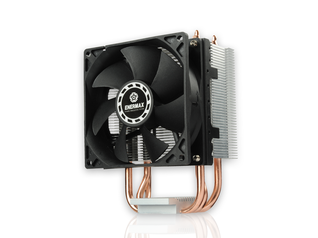 Compact cooler Enermax ETS-N30 II High Efficiency