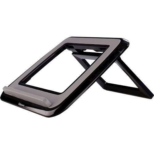 Fellowes - stand for laptop, Quick lift i-Spire black