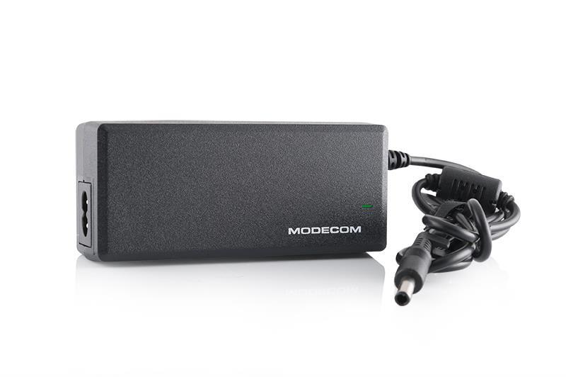 Modecom MC-1D70SA [5,5 x 3,4mm - 19V] adaptér pro notebooky SAMSUNG 70W
