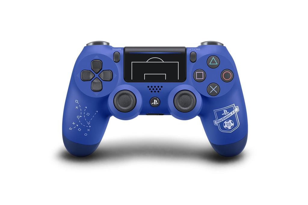 PS4 Dualshock Controller Playstation F.C.