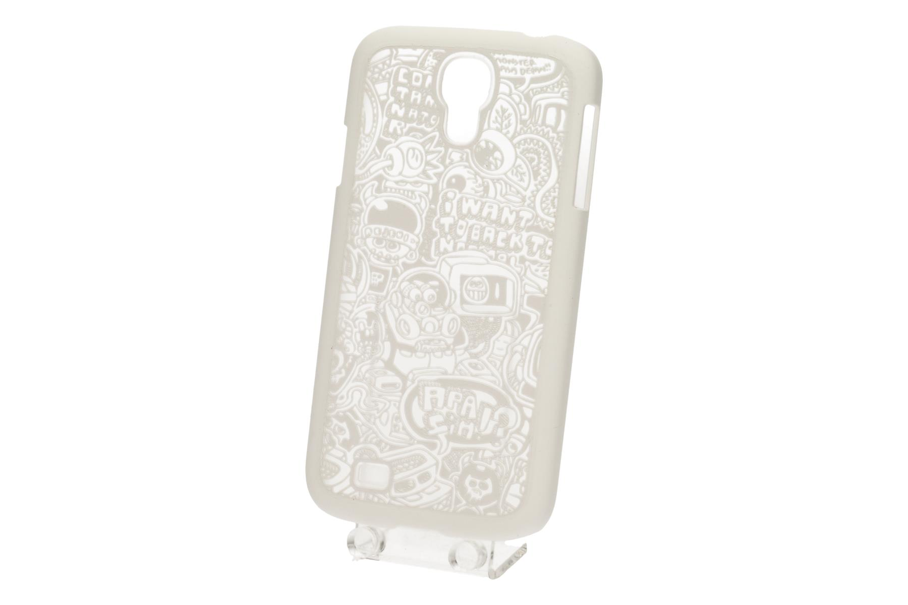 TB Touch pouzdro pro Samsung S4 white