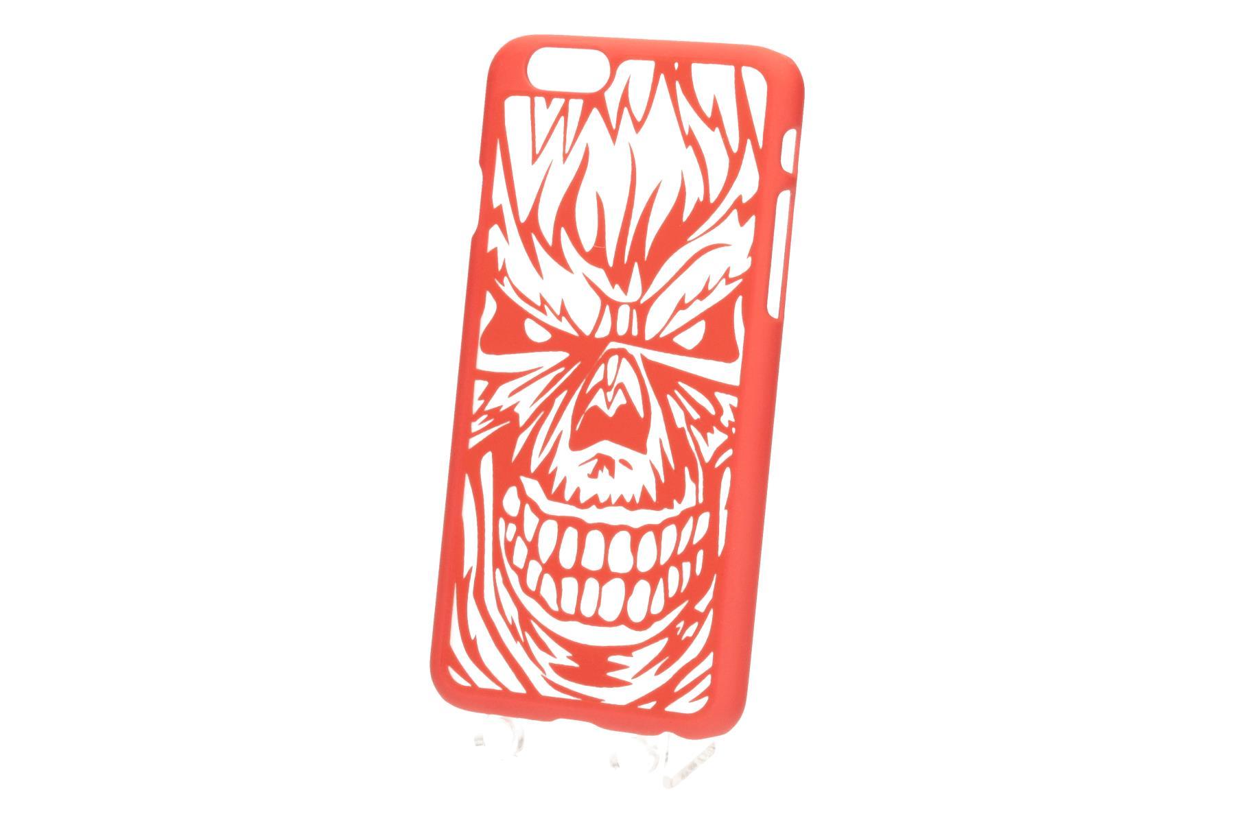 TB Touch pouzdro pro Iphone 6 červená