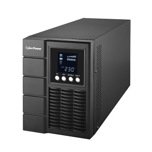 CyberPower Main Stream OnLine UPS 1500VA/1200W, Tower