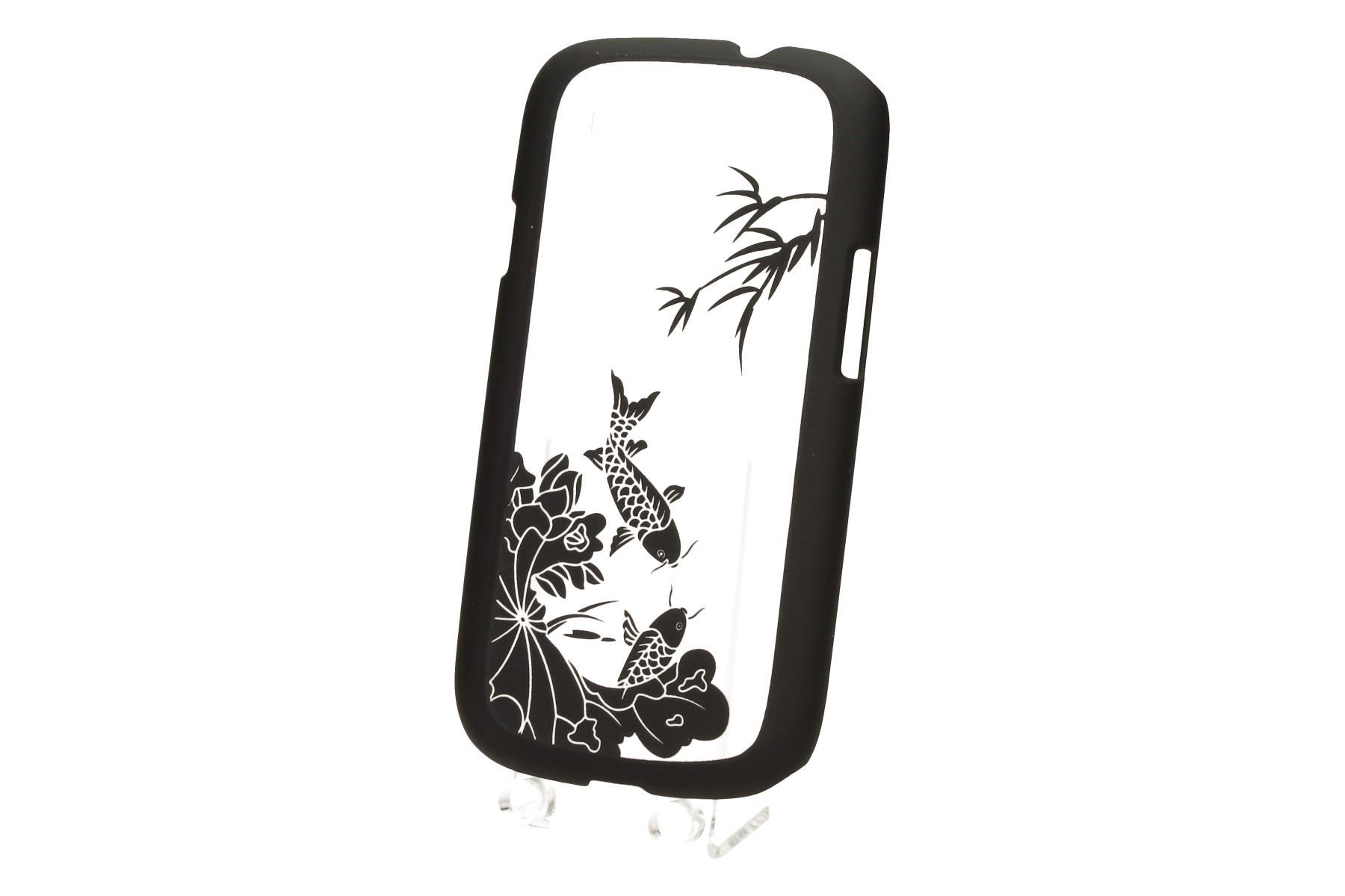 TB Touch pouzdro pro Samsung S3 black