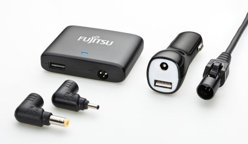 Fujitsu Car/Air DC Mini Adapter 80