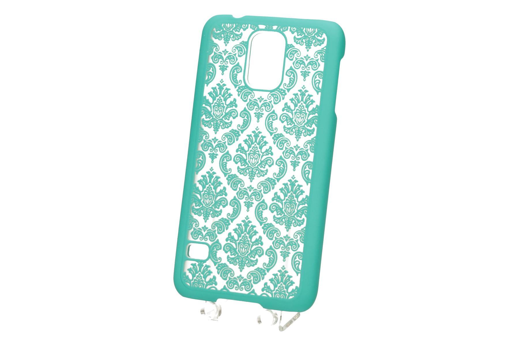TB Touch pouzdro pro Samsung S5 green