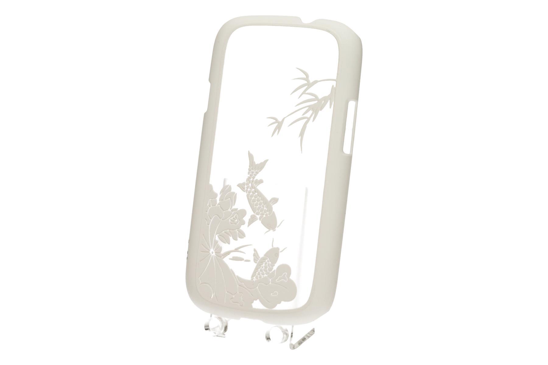 TB Touch pouzdro pro Samsung S3 white