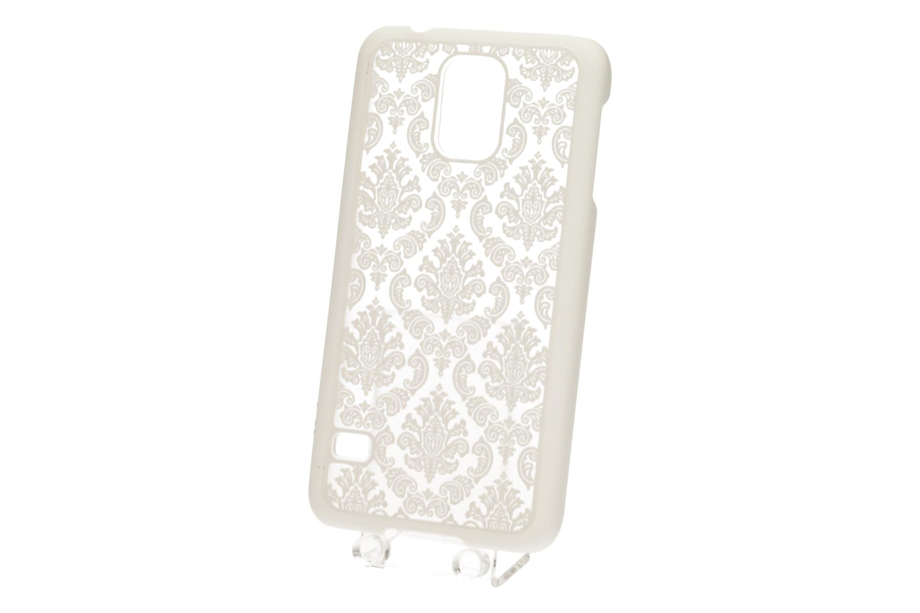 TB Touch pouzdro pro Samsung S5 white