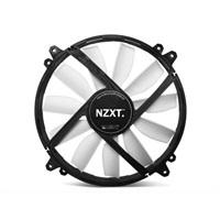 NZXT ventilátor RF-FZ20S-02/FZ Airflow Fan Series/200 mm/103 CFM/20 dBA/2 roky záruka