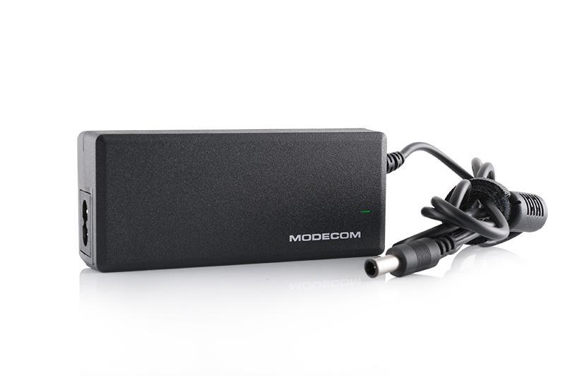 Modecom MC-1D70SO [6,5 x 4,3mm - 16V] adaptér pro notebooky SONY/FUJITSU 70W