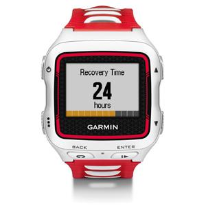 Garmin Forerunner 920 XT White/Red, bez TOPO map