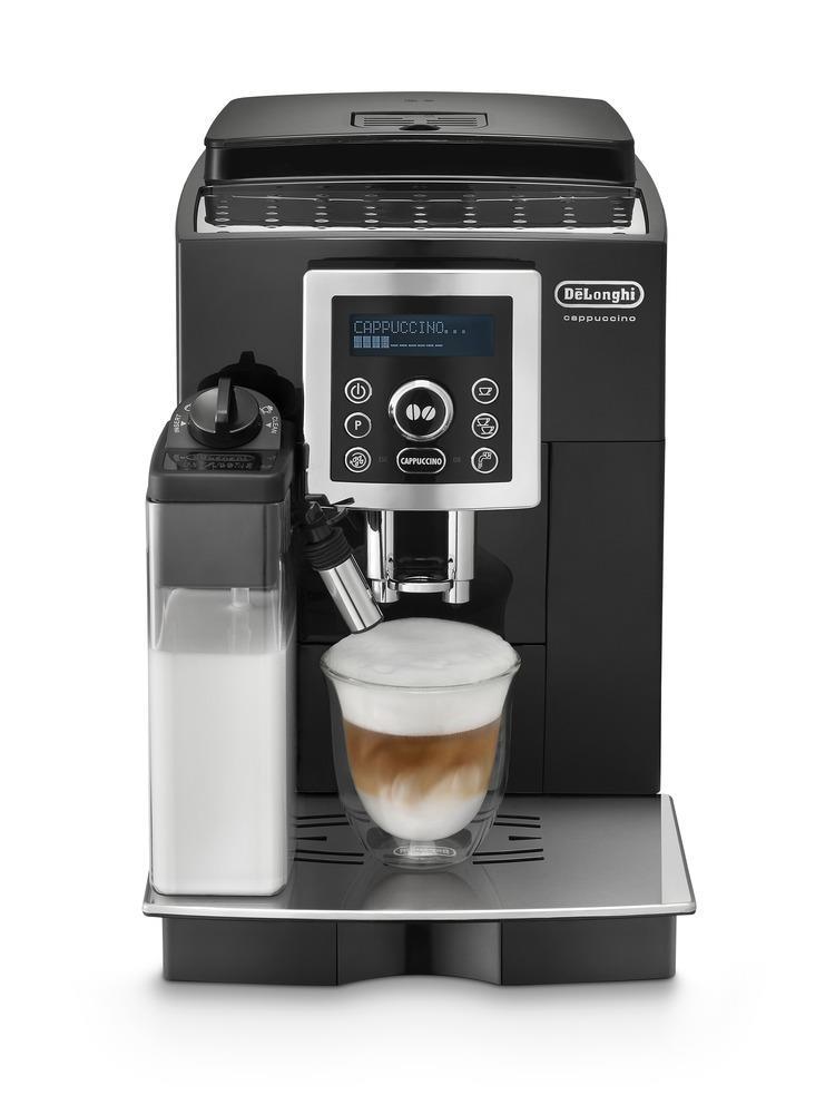 Kávovar Delonghi ECAM23.460.B   černý