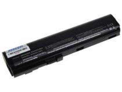 Náhradní baterie AVACOM HP EliteBook 2560p, 2570p Li-ion 11,1V 7800mAh /87Wh