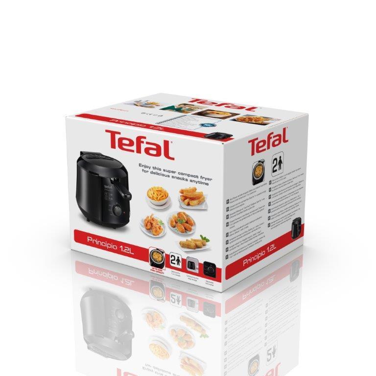 Deep fryer Tefal FF230831