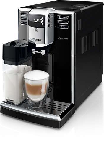 Saeco HD8916/09 Incanto automatický kávovar