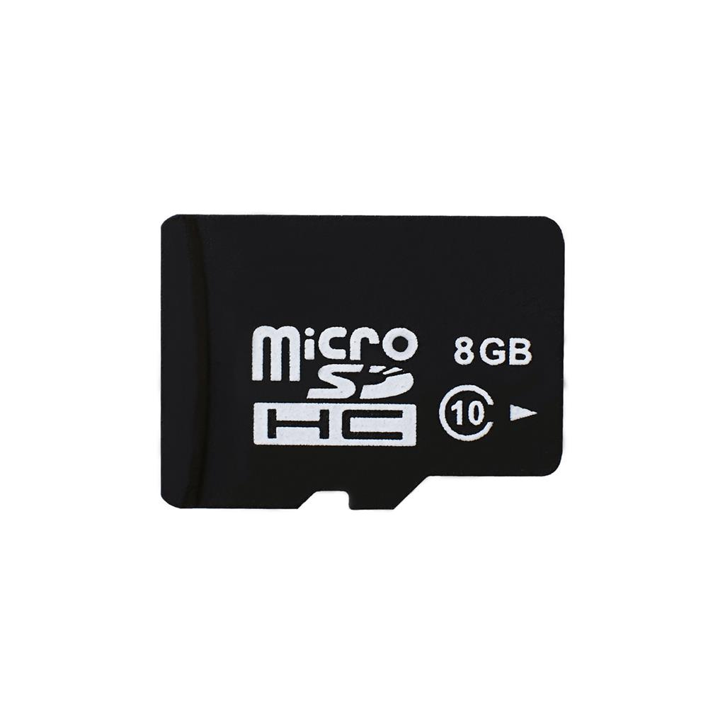 Pretec 8 GB microSDHC class 10, OEM, bulk