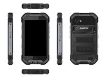 Aligator RX550 eXtremo, Dual SIM, černá