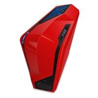 NZXT computer case Phantom 410, Red