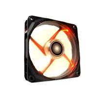 NZXT FZ Airflow Fan ventilátor LED 120x120x25mm červený