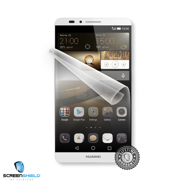 Screenshield™ Huawei Ascend Mate 7 ochrana displej