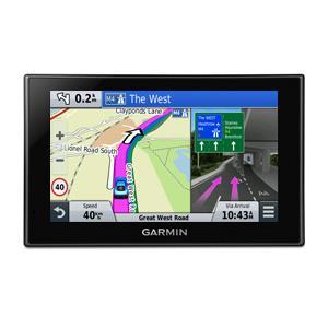 Garmin GPS navigace nüvi 2569T-D Lifetime Europe20