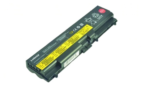 2-Power baterie pro IBM/LENOVO ThinkPad L430/L530/T430/T530/W530 Series, Li-ion (6cell), 10.8V, 5200mAh