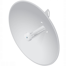 UBNT PowerBeam 5 AC 500mm 27dbi Gb LAN + radom