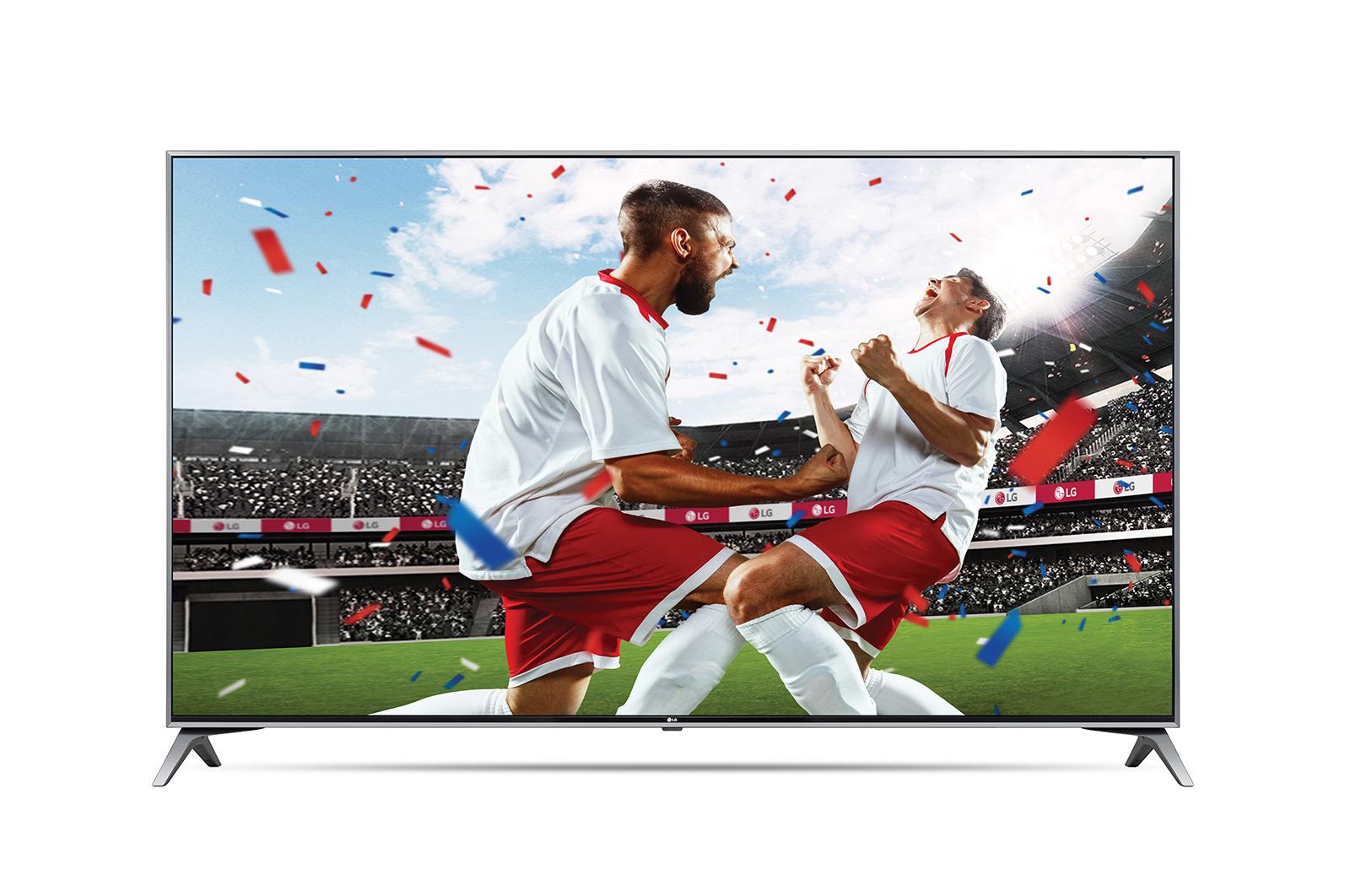 "LG 55SK7900 SMART LED TV 55"" (139cm) Super UHD"