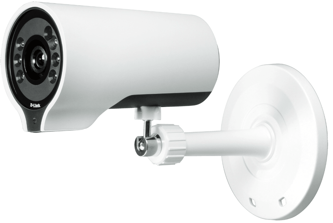 D-Link DCS-7000L HD Indoor Day/Night Cloud IP Cam