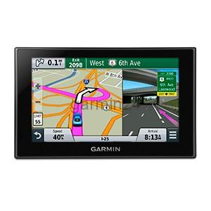 Garmin nuvi 2669T-D Europe 20 Lifetime, 6'', Bluetooth, bez TOPO map