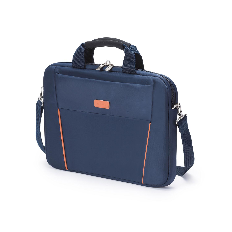 "Dicota Slim Case BASE 12-13,3"" modro/oranžová"