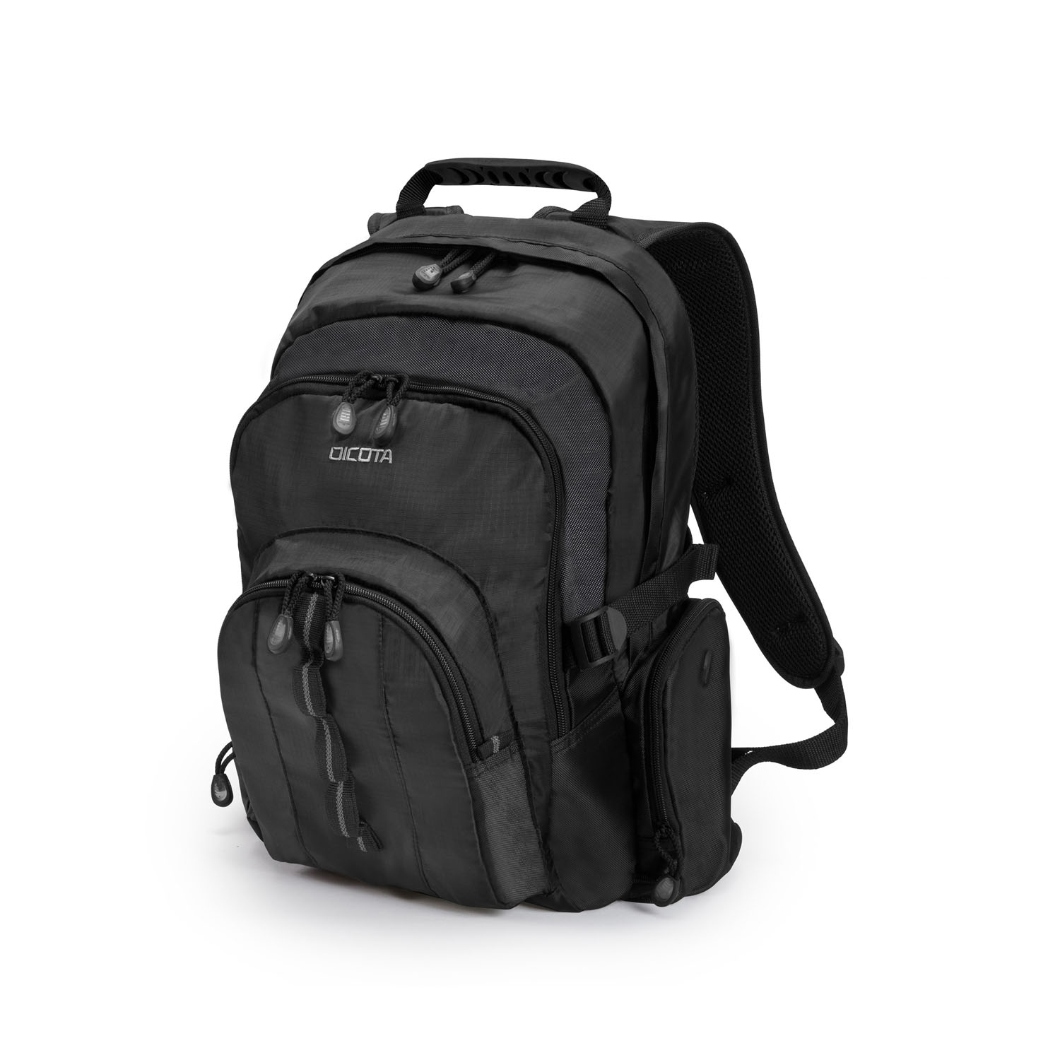 Dicota Backpack Universal 14-15.6 black batoh na notebook