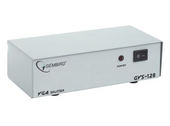 Gembird Video Splitter 8 porty