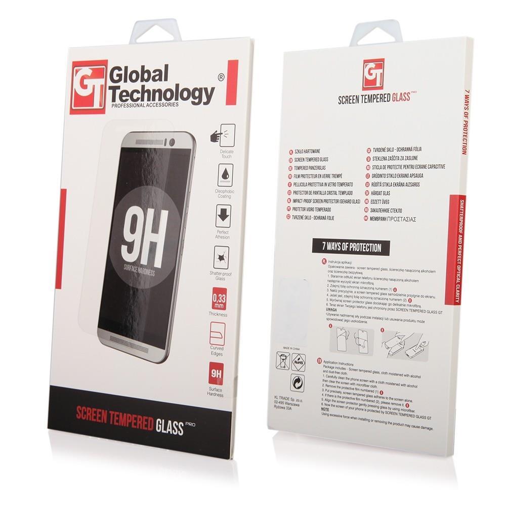 GT ochranné tvrzené sklo pro LG G6