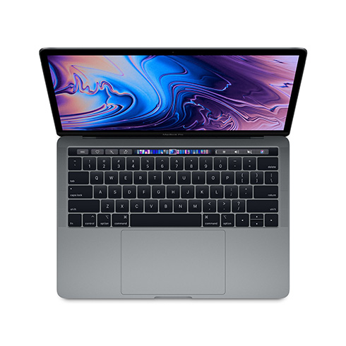 MacBook Pro 13'' i5 2.3GHz/8G/256/TB/SK/Sp.Gray