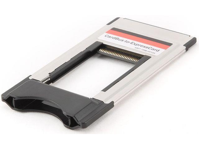 Gembird PCMCIA -> ExpressCard 34mm