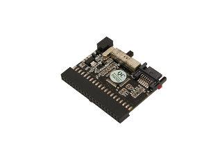 LOGILINK - Obousměrný IDE/SATA adaptér