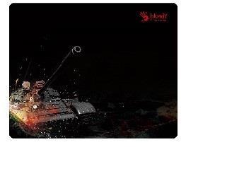 Podložka pod myš A4-Tech XGame Bloody B-083 (275x225x4)