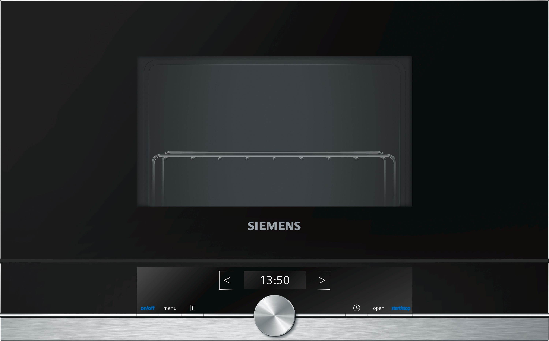 SIEMENS BE634LGS1 mikrovlnná trouba
