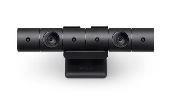 PS4 PlayStation Camera v2