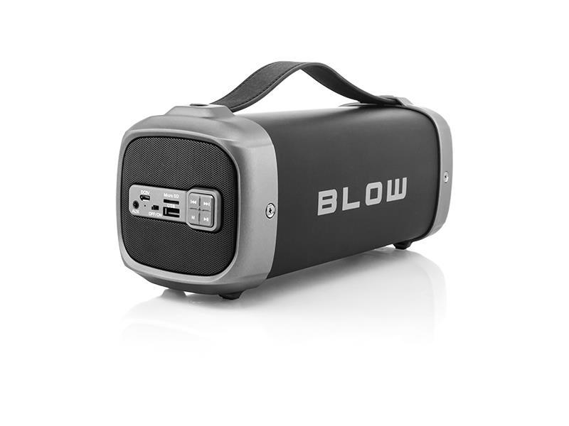 Blow BT950 mini bluetooth reproduktor FM